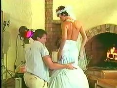 bride cum